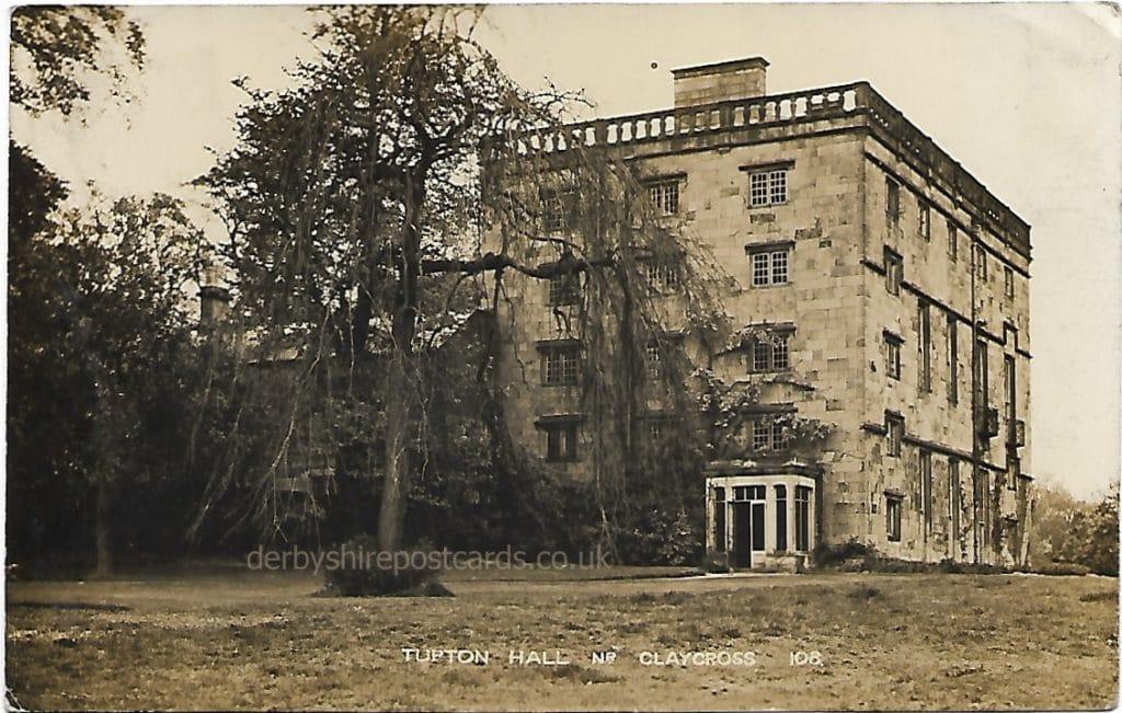 Tupton Hall