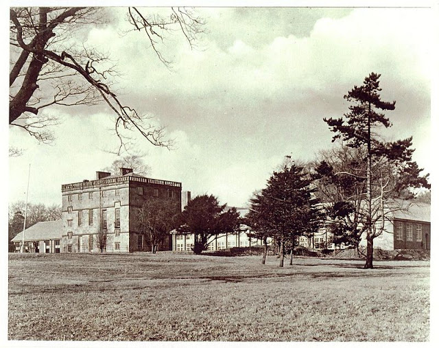 Tupton Hall 1929-38